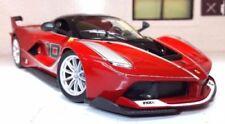 Coches, camiones y furgonetas de automodelismo y aeromodelismo Deportivo Ferrari