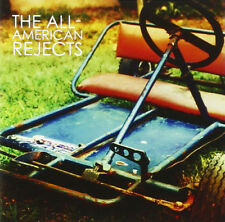 ALL AMERICAN REJECTS ALL AMERICAN UK VERSION CD ALTERNATIVE NEU