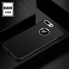 Luxury Matte Case Rubber Silicone TPU Soft Mobile Phone Case Iphone7/7 Plus