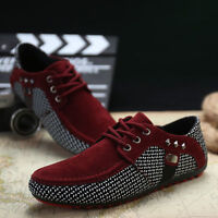 Summer Men'S Breathable Shoes Casual Loafers Men England Canvas Driving Shoes 10