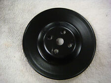 Ford 390, 390GT 428  Smog Pump Pulley Fairlane, Mustang, Shelby GT500 Fastback