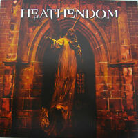 33 LP Heathendom ‎– Heathendom Limited Edition EUROPE 2010