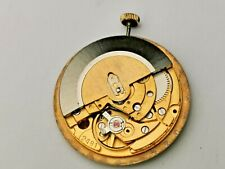 Quality Tissot Cal 2481 Men's Automatic Date Watch Movement for Repair / Parts
