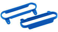 RPM Blue Nerf Bars for Traxxas Slash 2WD & Slash 4x4 - RPM80625