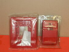 NEW EDWARDS EST GENESIS G1R-HO H0 TEMPORAL FIRE ALARM HORN 24V with G1RT-FIRE