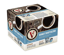 Coffee Pods Flavored Coffee K Cups Single Serve Donut Shop Blend Keurig 42 Count