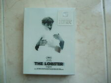 The Lobster (2016, Blu-ray) Lenticular Scanavo Limited Edition (1100 copies)