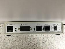 Planmeca Ethernet Interface for dixi sensors