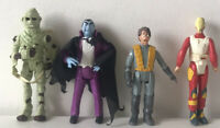 The Real Ghostbusters Vintage Action Figures Bundle Job Lot Kenner (1989)