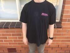 Santana Local Crew T-Shirt 2011 Australian Tour