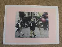 Greeting Card-KIM ANDERSON-BERTRAM BAHNER-Wedding Anniversary Collection~1993