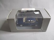 TA285 CAR COLLECTOR MODEL CITROEN ELYSEE DONGFENG 1/43 MARCHE CHINOIS
