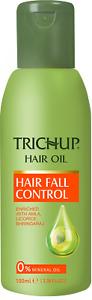 Hair Fall Control 100ml Trichup Hair Oil with sesame oil, Licorice & Bhringaraj