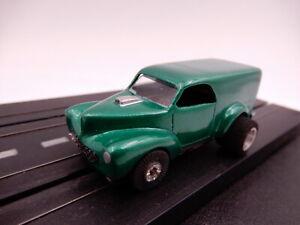 Vintage, Aurora, AFX, Tyco, etc... Willy's Delivery / Custom Body (Item #3248)