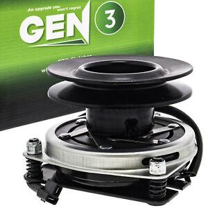 8TEN Gen 3 Electric PTO Clutch For Ogura MA-GT-JD24 MA-GT-JD24BF MA-GT-JD248F