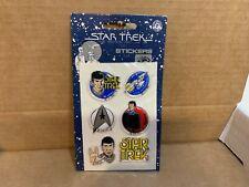 Star Trek stickers 1979, Dimension Weld, Aviva