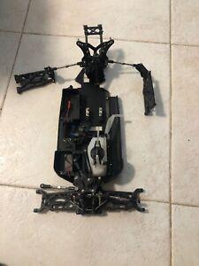 losi 1/8 buggy 810 Buggy Rtr Losb0021