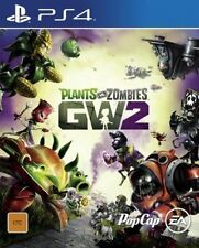 Plants VS Zombies Garden Warfare 2 Sony Ps4 Games