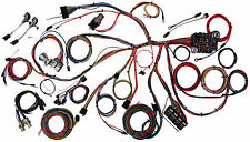 American Auto Wire 1967 1968 Ford Mustang Wiring Harness Kit # 510055