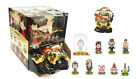 Disney Gravity Falls Collectible Mini Figure in Display Case Blind Pack -3 Packs