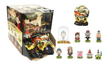 Disney Gravity Falls Collectible Mini Figure in Display Case Blind Pack -1 Pack