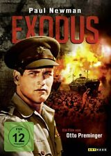 EXODUS (Paul Newman, Eva Marie Saint) NEU+OVP