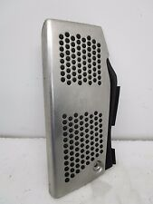 VW MK4 20TH EDITION DEAD PEDAL BRUSH ALUMINUM GOLF JETTA TDI GLI GTI R32 OEM