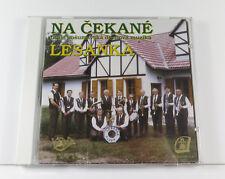 Lesanka na Cekane Hraje Posumavska Dechova Muzika 741941029827