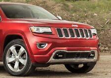 14-16 Jeep Grand Cherokee BLACK GRILLE INSERT HONEYCOMB OEM NEW MOPAR GENUINE