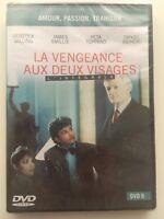 DVD neuf °°LA VENGEANCE AUX DEUX VISAGES VOLUME 8°°