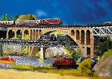 More details for faller stone arch bridge building kit i z gauge 282924