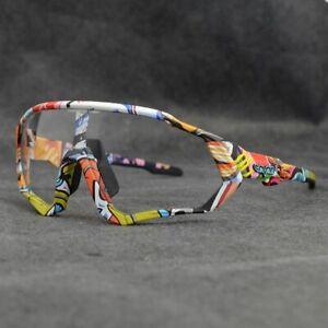 Cycling Eyewear Glasses Photochromic MTB Road Bike Bicycle Racing Riding Goggles