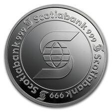 5 oz Silver Round - Secondary Market - SKU #31492
