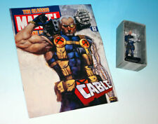 Cable Statue Marvel Classic Collection Die-Cast Figurine Uncanny X-Force #63