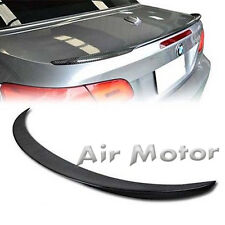 Real Carbon BMW E93 Convertible D High Performance Trunk Spoiler New328i 335i