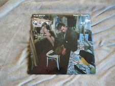 Tom Waits ~ Small Change ~ SEALED Early Press!  7E-1078