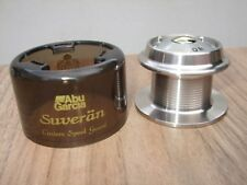 Abu suveran S3000M Spare spool + Bobine Guard-NEUF