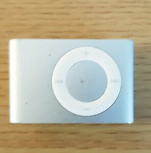 Apple ipod shuffle 2nd generation - 2GB - Tested - Good Condition