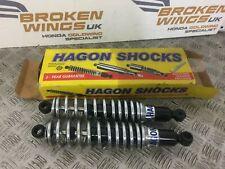 HONDA GL1100 GL 1100 GOLDWING HAGON SHOCK (NEW)  YEAR 1980 (STOCK 366)