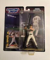 1999 MLB Starting Lineup Cal Ripken, Jr. Baltimore Orioles Action Figure