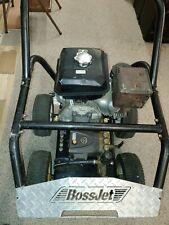 BossJet Max Sewer Jetter Kohler CH440 4200psi