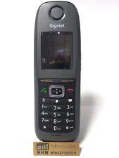 Gigaset r630h pro parte móvil + 2 x nuevas baterías