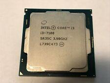 Processor Intel CPU Core i3-7100 3.90GHz 3MB Dual-Core Socket LGA1151 SR35C