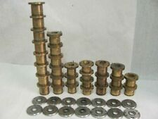 Lot Of 43 Westwind Air Spindle Frontrearthrust Bearings Drillingrouting