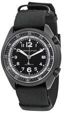 Hamilton Khaki Aviation Pilot Pioneer Mens Watch H80485835
