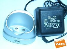 DBTEL DOCK CHARGER TEN PAO ADAPTER TE21116FD 9VDC 100mA 0.9VA UK PLUG