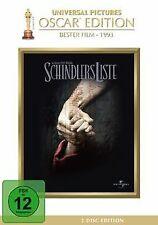 Schindlers Liste (Oscar-Edition) [2 DVDs] von Steven Spie... | DVD | Zustand gut