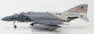 Hobby Master HA1971 F-4 Phantom USN VF-301 Devil's Disciples