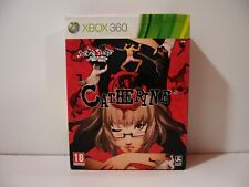 Catherine Stray Sheep Edition Collector Microsoft Xbox 360 Pal