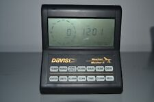Davis Weather Station Monitor II